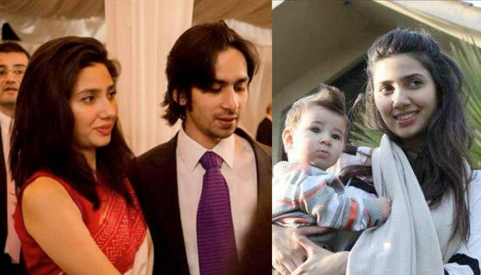 Married At 23 Divorced 31 Mahira Khan Is Single Mother Of 3 Yr Old Baby Boy