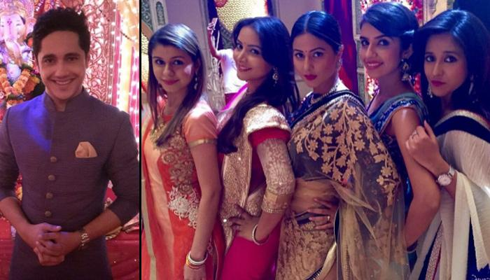 Naman From 'Yeh Rishta Kya Kehlata Hai' Is Dating This Actress From The Show