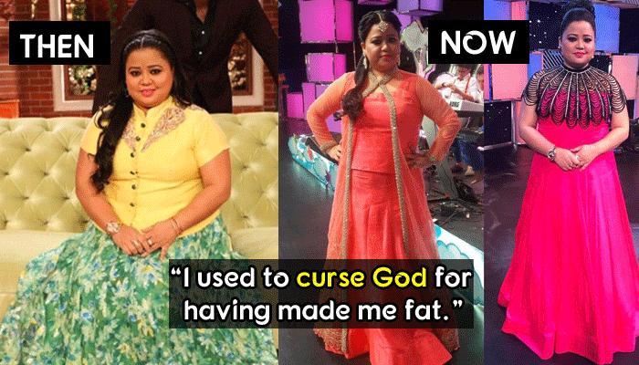 La mulți ani Bharti Singh: Iată călătoria plină în pierdere în greutate a lui Lachkönigin