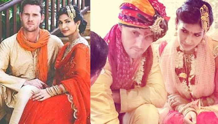 Indian Model Mashoom Singha And Aussie Cricketer Shaun Tait Are Expecting Their First Baby