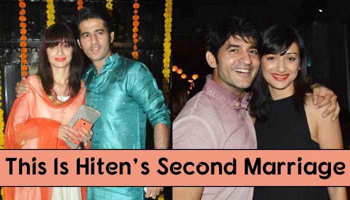 Hiten Tejwani Reveals Why His 1st Marriage Failed And Resulted In Divorce