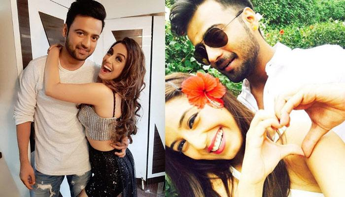 Manish Naggdev And Srishty Rode's Love Story: Allegedly Cheated A Famous Actress To Date Her
