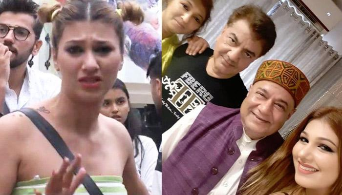 Jasleen Matharu's Father On Her Break Up With Anup Jalota; Says He Shouldn't Have Created Drama
