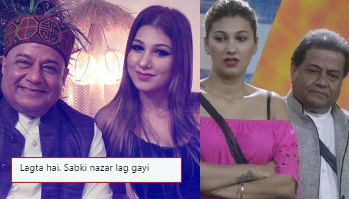 Anup Jalota And Jasleen Matharu Trolled Mercilessly On Twitter For Breaking Up In 'Bigg Boss 12'