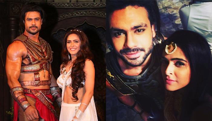'Kulfi Kumar Bajewala' Fame Vishal Aditya Singh Breaks Up With Girlfriend Madhurima Tuli