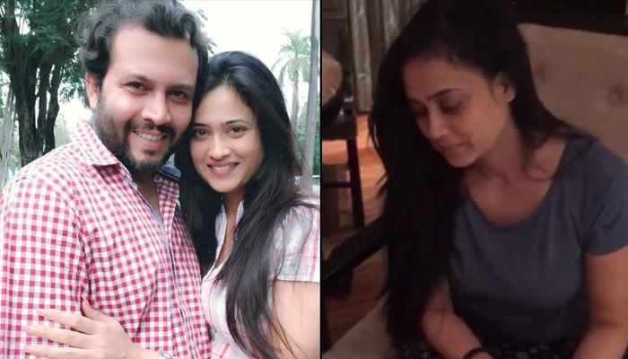 Abhinav Kohli Gave Birthday Surprise To Shweta Tiwari, But According To Palak, She Wasn't Impressed