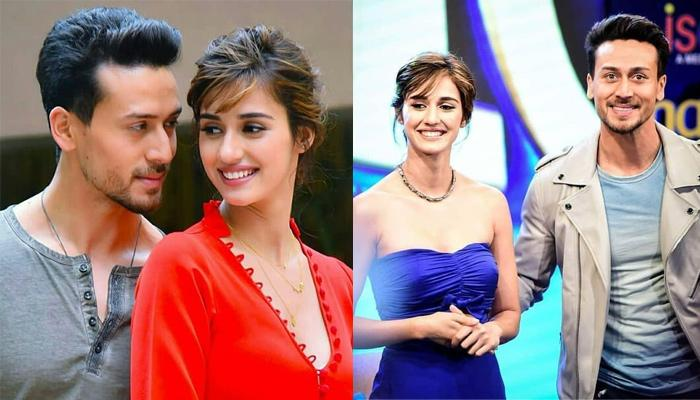 'Baaghi 2' Co-Stars Tiger Shroff And Girlfriend Disha Patani Break All Ties, Reason Revealed Inside