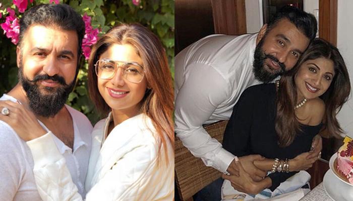 Shilpa Shetty's Heartfelt Message On National Boyfriend's Day To International Boyfriend, Raj Kundra