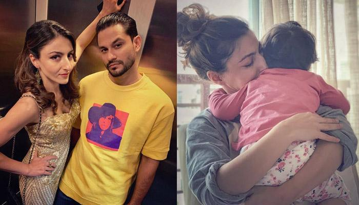 Kunal Kemmu Has The Warmest Birthday Wish For Wifey Soha Ali Khan, Shares Her Best Picture Ever