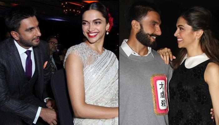 Ranveer Singh Can't Wait To Start A Family With Deepika Padukone, He Is Waiting For Her Dates