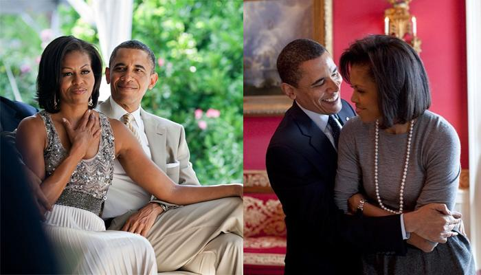 Barack Obama And Michelle Obama's 26th Marriage Anniversary, He Calls Her 'Extraordinary Partner'