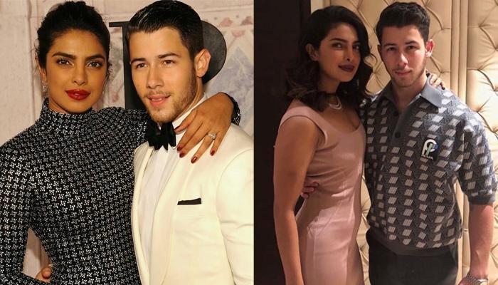 Priyanka Chopra And Nick Jonas To Have An Indo-Western Winter Wedding In Jodhpur, Details Inside