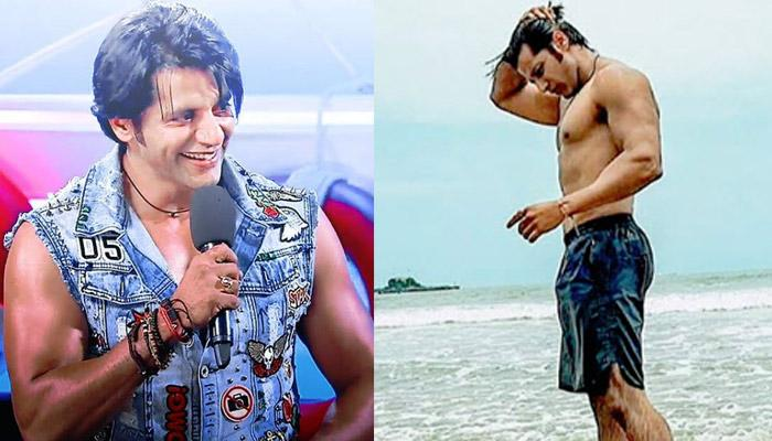 'Bigg Boss 12' Contestant Karanvir Bohra Is On A Keto Diet For Past 6 Months, Fitness Secrets Inside