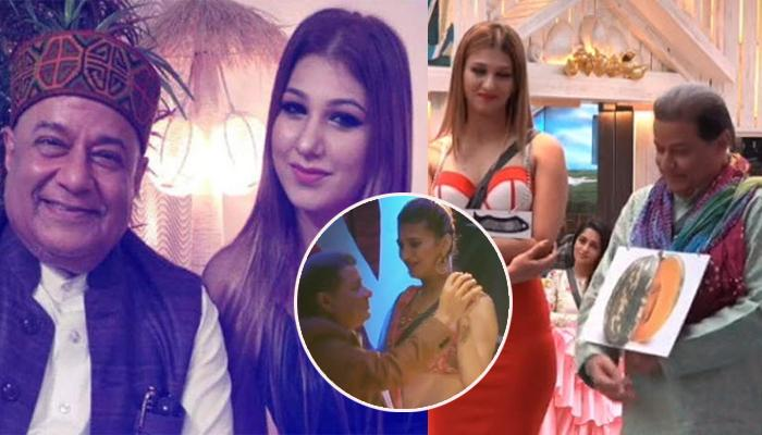 'Bigg Boss 12' Fame Jasleen Matharu To Use Boyfriend Anup Jalota As A 'Pole' For A Dance Performance