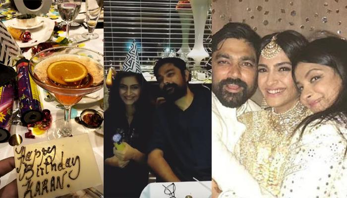 Sonam Kapoor Celebrates Sister Rhea Kapoor's Alleged Boyfriend Karan Boolani's Birthday