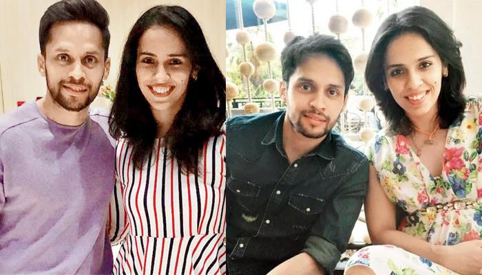 Saina Nehwal Finally Confirms Her Marriage To Boyfriend Parupalli Kashyap, Shares Her Love Story