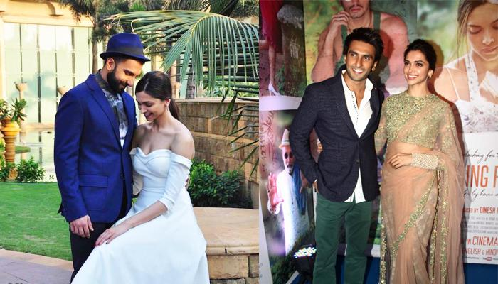 Deepika Padukone And Ranveer Singh To Announce Their Wedding On This Auspicious Date?