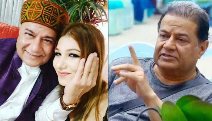 Anup Jalota Is Angry With Jasleen Matharu When She Revealed Her Relationship Status As Single
