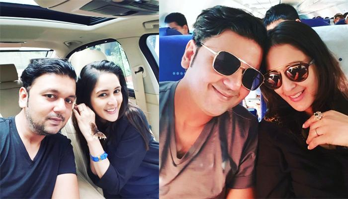 Chahatt Khanna's Reply To Estranged Husband, Farhan Mirza, Says He Is Defaming Her Name In Public