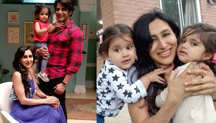Karanvir Bohra Was Teased In Bigg Boss 12 House, Wife Teejay Sidhu Gave An Epic Reply [VIDEO]