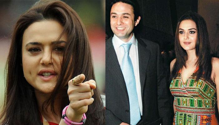Preity Zinta Forgives Ex-Beau Ness Wadia, Drops Molestation Charge Against Him Amidst #MeToo Rage