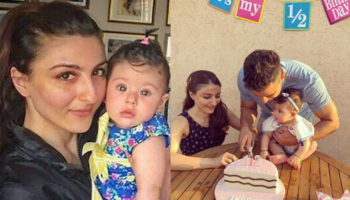 Soha Ali Khan And Kunal Kemmu Once Thought Of Adopting Child, She Reveals Interesting Details