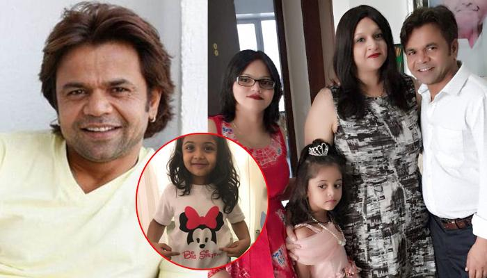Rajpal Yadav Becomes A Father For The Third Time, Calls The Newborn Baby A Blessing On Navratri