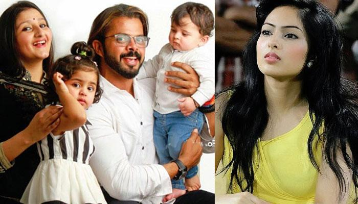 Sreesanth's Ex-Girlfriend Nikesha Makes Shocking Remarks, Claims He Doesn't Respect Woman