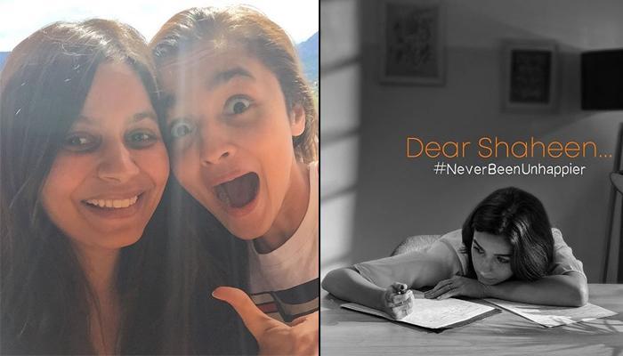 Alia Bhatt Breaks Down As She Apologise To Sister Shaheen Bhatt For Not Understanding Her Depression