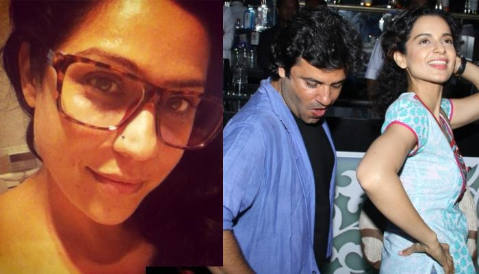 Vikas Bahl's Ex-Wife Lashes Out At Kangana Ranaut For Misusing #Metoo Rage, She Gives An Epic Reply