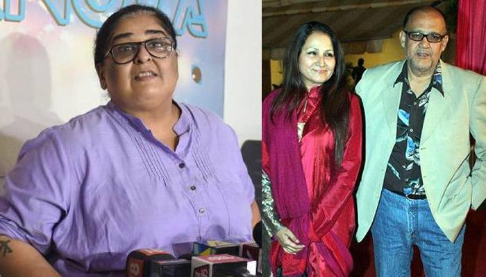 Alok Nath's Wife Ashu Singh Files A Defamation Suit Against Vinta Nanda Who Accused Him Of Rape