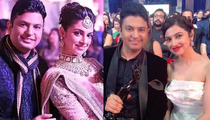 Divya Khosla's Epic Reply On Her Husband Bhushan Kumar's Allegations Of Sexual Misconduct