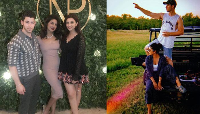 Parineeti Chopra Will Dance On These Songs At Priyanka Chopra-Nick Jonas' November Wedding