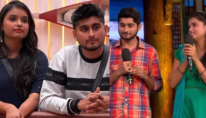 Bigg Boss 12 Couple Deepak Thakur And Urvashi Vani's Alleged Relationship Get Bitter, Video Inside