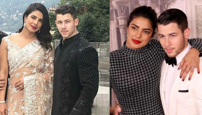 3c0d96c70ce Priyanka Chopra And Nick Jonas  Wedding Date Is Out