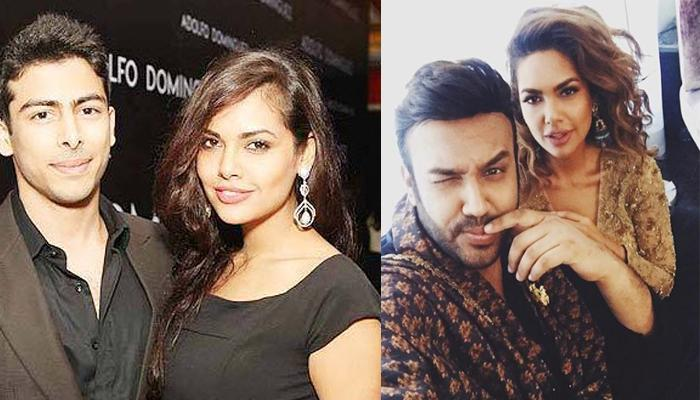 Men In Esha Gupta's Life: Came Close To Marriage With The First But Broke Off Due To BF's Parents