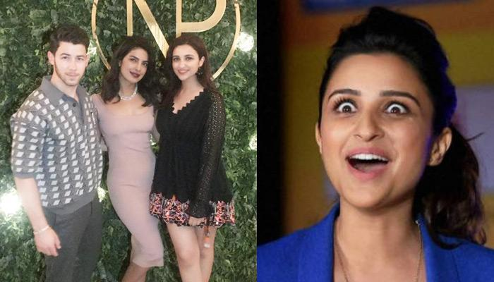 Parineeti Chopra Asks Million Dollars From Nick For Joota Chupai, He Promised Double The Amount