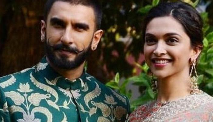 Deepika Padukone And Ranveer Singh Finally Confirm Their Marriage, Share Wedding Invite