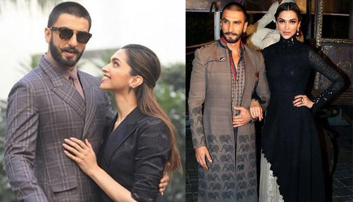 Deepika Padukone And Ranveer Singh To Get Married In Less Than A Month? Date Inside