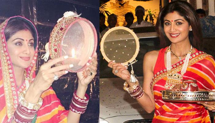 The Story Behind Why Karva Chauth Is Celebrated By Indian Women And Why They Dress Up For The Fast