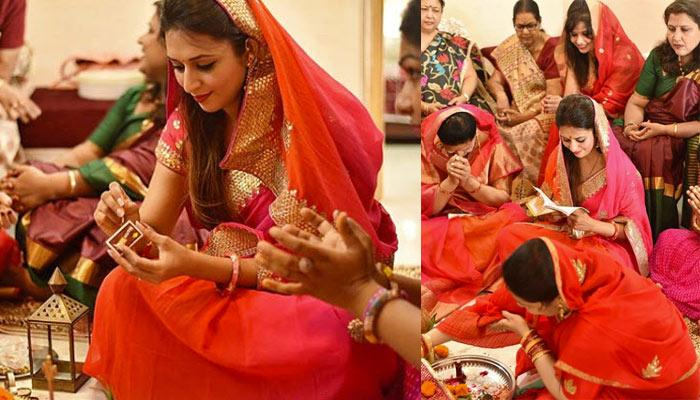 Beautiful Rituals Of Karva Chauth That All Indian Woman Should Know About Before Keeping The Fast