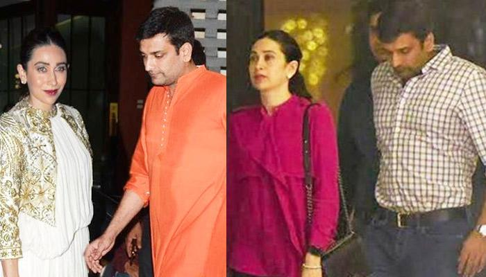 Karisma Kapoor Has Probably Parted Ways With Her Rumoured Beau Sandeep Toshniwal