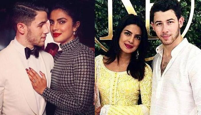 Priyanka Chopra Talks About Fiance Nick Jonas' Comfortableness In Visiting And Exploring India