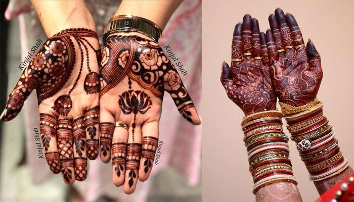ff0374143 Want Your Mehendi To Be Dark And Long-Lasting This Karva Chauth? Here's  What You Need To Do!