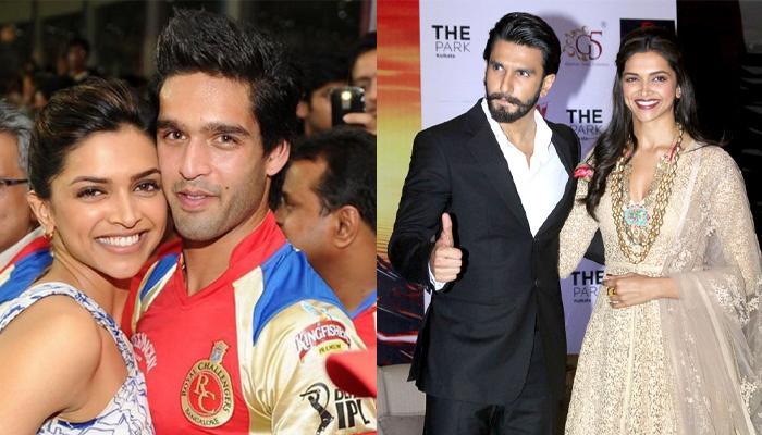 Deepika Padukone S Ex Boyfriend Siddharth Mallya Reacts On Her Wedding With Ranveer Singh