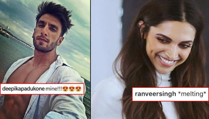 Deepika Padukone And Ranveer Singh's Social Media Romance Timeline Is A Hit On The Internet