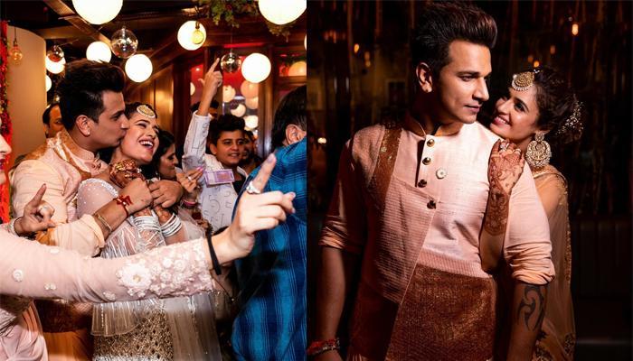 Prince Narula And Yuvika Chaudhary's Official Post-Wedding Video Has The Most Soulful Original Song