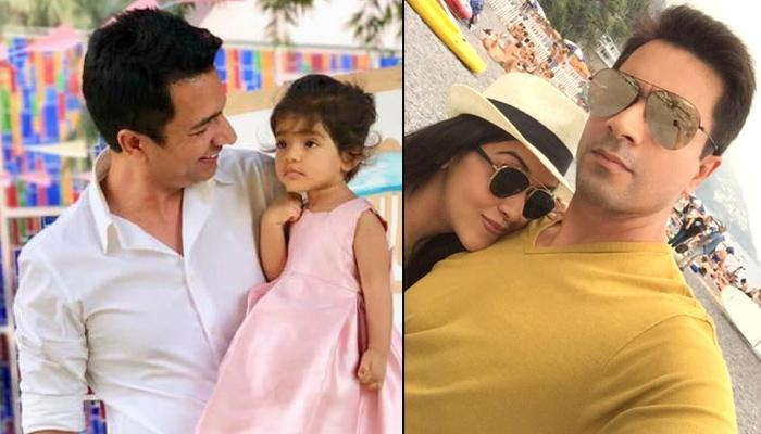 Rahul Sharma Wishes His Wife Asin Thottumkal On Her Birthday, Calls Her The Most Selfless Mother