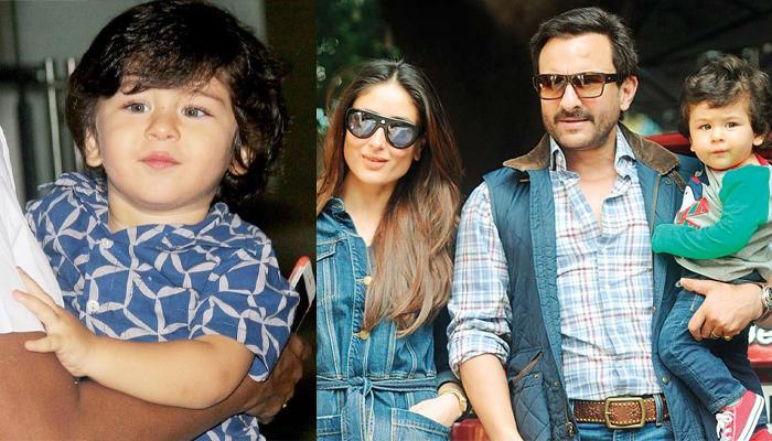 This Is Where Saif Ali Khan Would Spend The Money Earned If Taimur Ali Khan Does Commercials