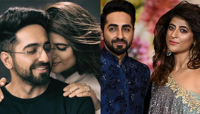 Ayushmann Khurrana Shares Wife Tahira Kashyap's Reaction When He Fasted For Her On Karva Chauth